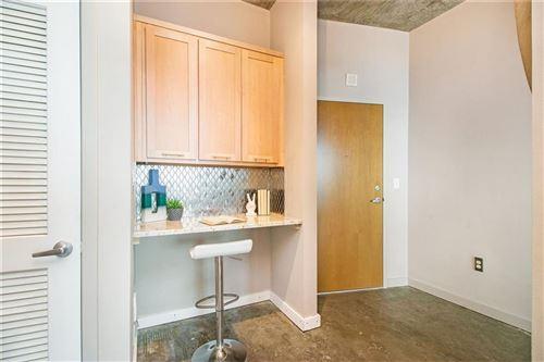 Tiny photo for 943 Peachtree Street NE #917, Atlanta, GA 30309 (MLS # 6795372)