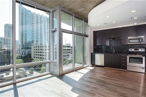 Photo of 923 Peachtree Street NE #925, Atlanta, GA 30309 (MLS # 6823372)