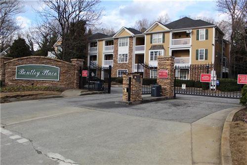 Photo of 415 Bentley Place, Tucker, GA 30084 (MLS # 6848372)
