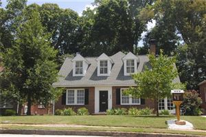 Photo of 843 Amsterdam Avenue NE, Atlanta, GA 30306 (MLS # 6087374)