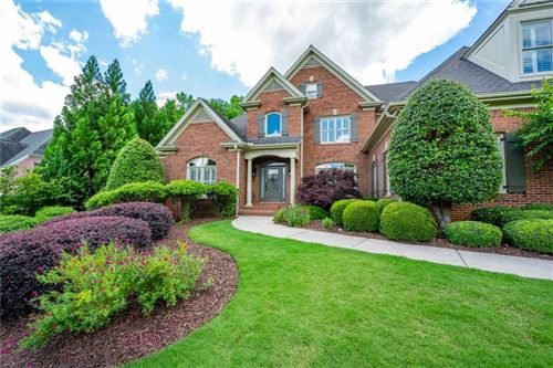 Photo of 1085 Richmond Glen Circle, Milton, GA 30004 (MLS # 6730374)