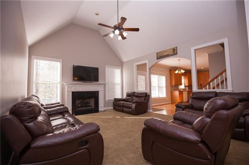 Photo of 4741 Norman Drive NW, Kennesaw, GA 30144 (MLS # 6811374)