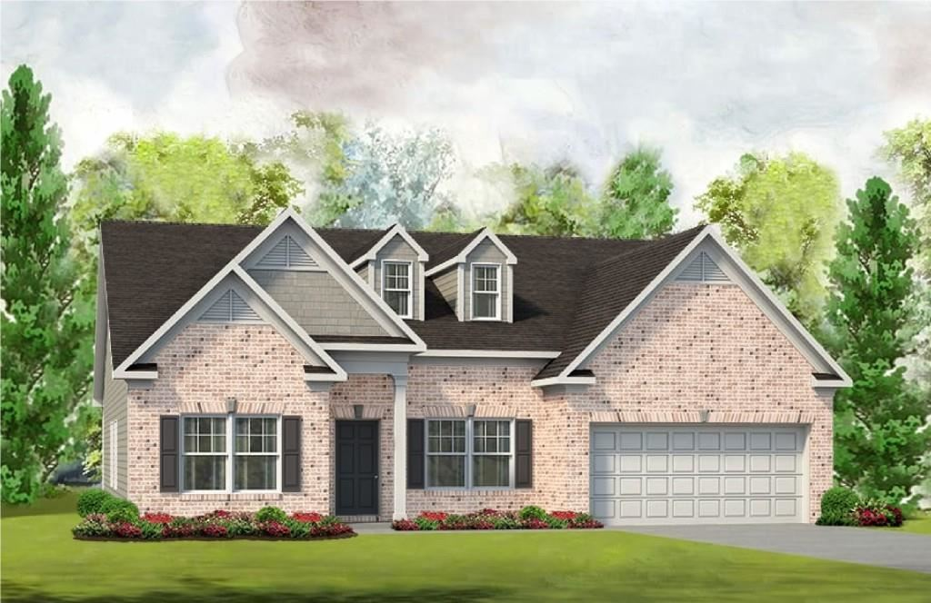 3400 Meadow Grass Drive, Dacula, GA 30019 - MLS#: 6741374