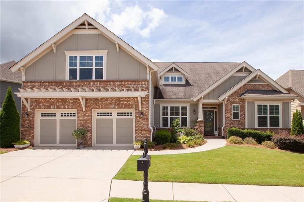 3519 Locust Cove Road SW, Gainesville, GA 30504 - MLS#: 6912376