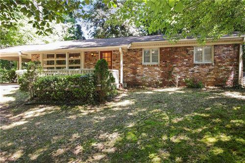 Photo of 866 Armand Court NE, Atlanta, GA 30324 (MLS # 6880377)