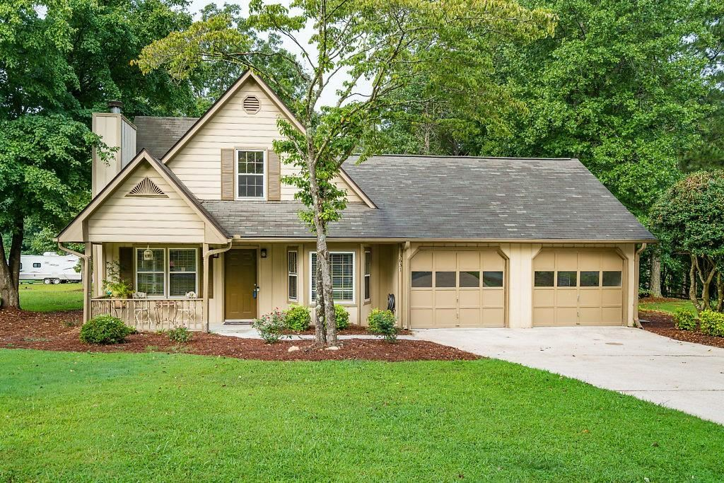 3631 Autumn View Drive NW, Acworth, GA 30101 - #: 6599377