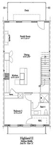 Tiny photo for 849 Constellation Drive #LOT 35, Decatur, GA 30033 (MLS # 6524378)