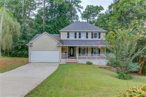 Photo of 115 Grayland Creek Drive, Lawrenceville, GA 30046 (MLS # 6605378)