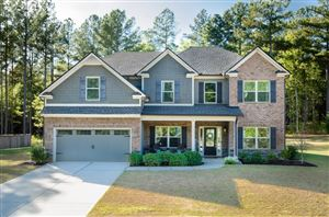 Photo of 460 Creekside Park, Covington, GA 30014 (MLS # 6634378)