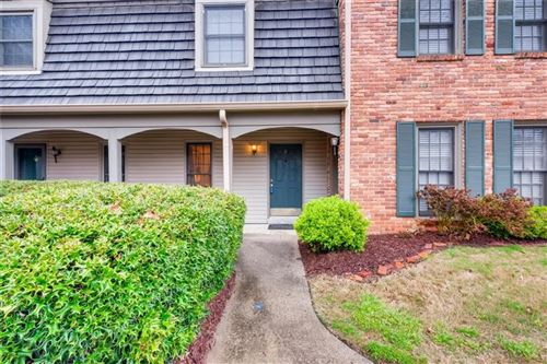 Photo of 3081 Colonial Way #I, Atlanta, GA 30341 (MLS # 6758378)