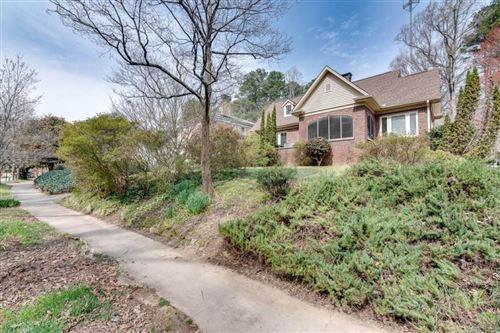 Photo of 1416 Harvard Road NE, Atlanta, GA 30306 (MLS # 6850378)
