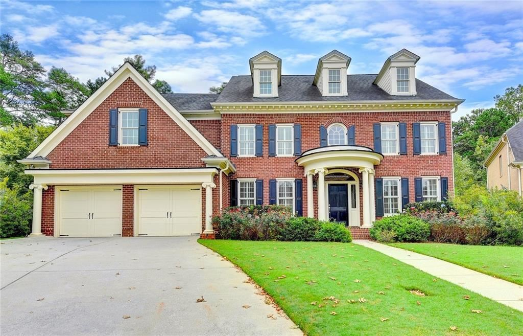 Photo for 7730 Georgetown Circle, Suwanee, GA 30024 (MLS # 6621378)