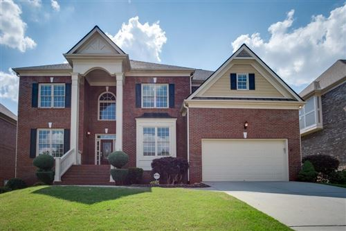 Photo of 9811 Talisman Drive, Alpharetta, GA 30022 (MLS # 6559379)