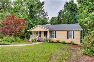 Photo of 5550 Little Mill Road, Buford, GA 30518 (MLS # 6569379)