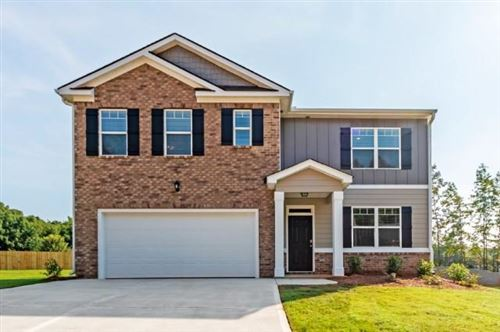 Photo of 520 Plumb Court, Mcdonough, GA 30253 (MLS # 6647379)