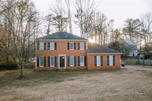 Photo of 2352 NE Marneil Drive, Marietta, GA 30062 (MLS # 6669379)