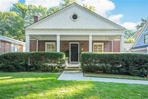 Photo of 27 Wiltshire Drive, Avondale Estates, GA 30002 (MLS # 6791379)