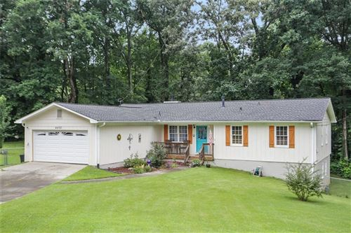 Photo of 4430 SIMPSON Court NW, Kennesaw, GA 30144 (MLS # 6922379)