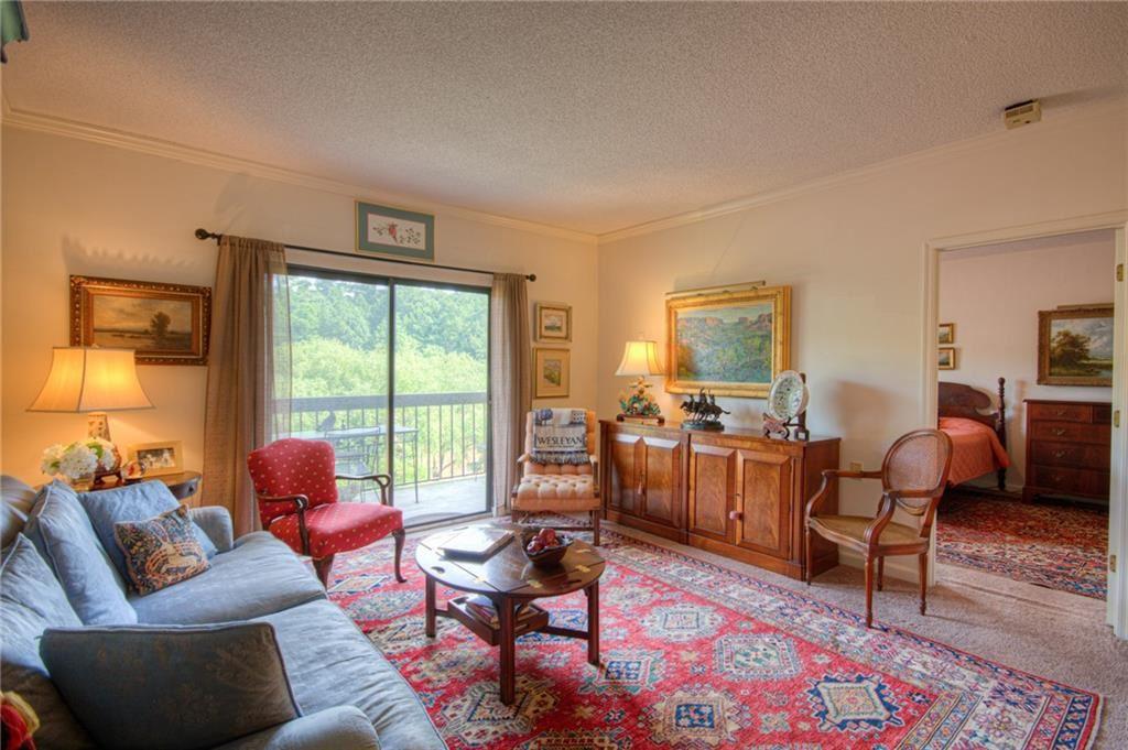 1800 Clairmont Lake #509 UNIT 509, Decatur, GA 30033 - MLS#: 6928379