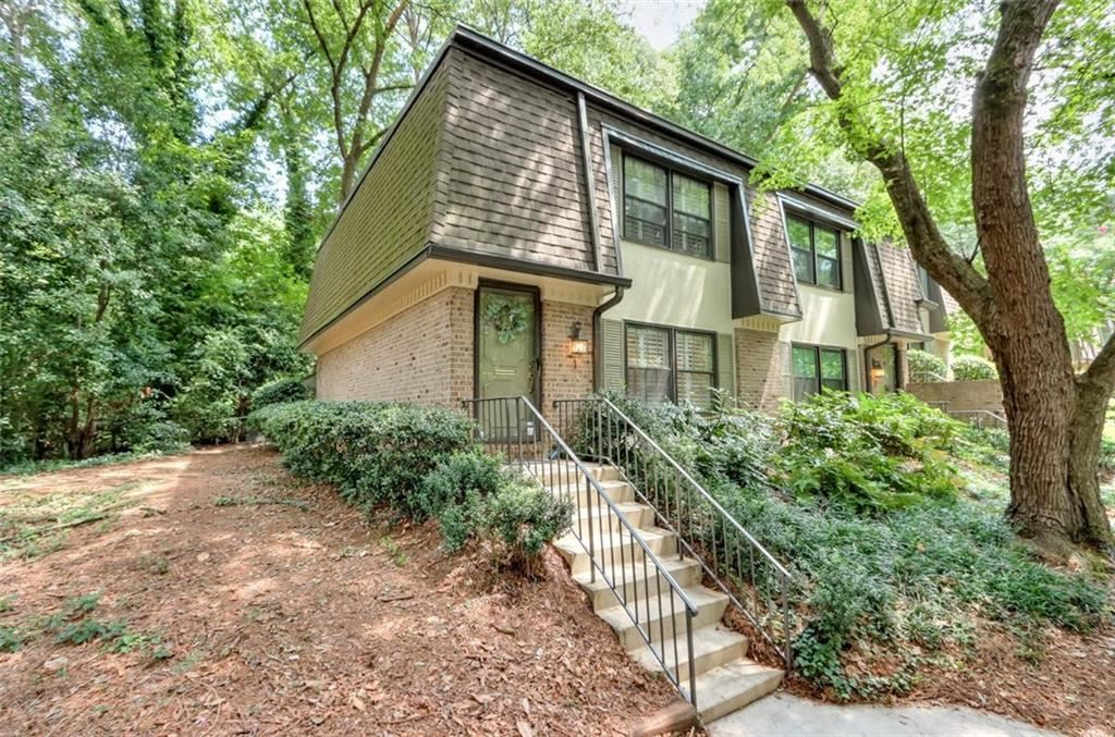 1 ARPEGE Way NW, Atlanta, GA 30327 - MLS#: 6775380