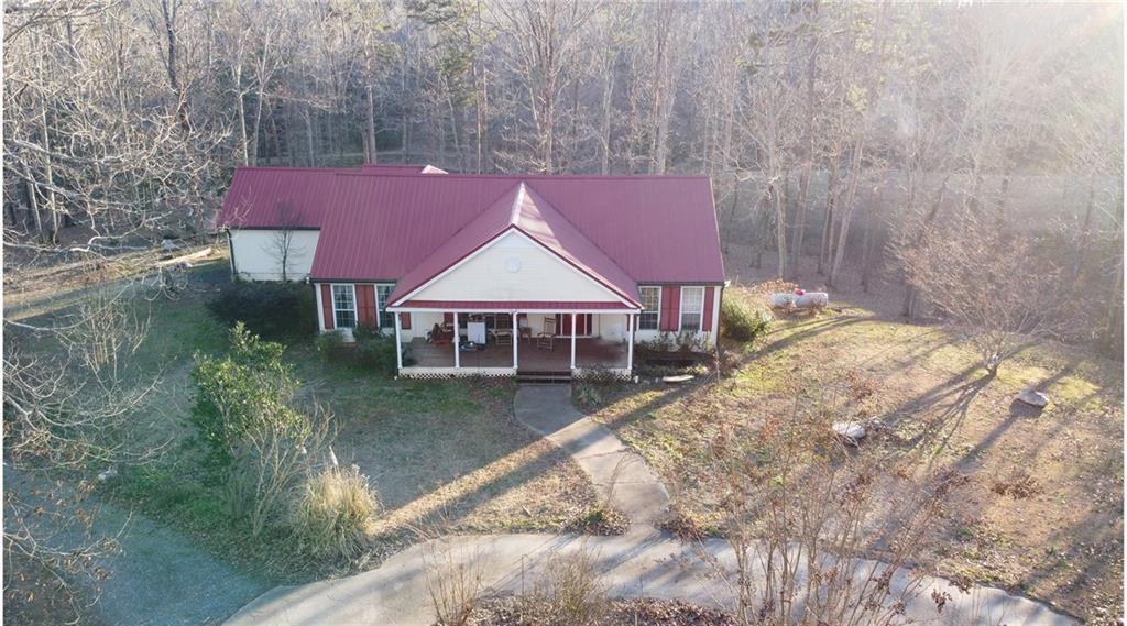 1491 Pleasant Union Road, Canton, GA 30114 - MLS#: 6843380