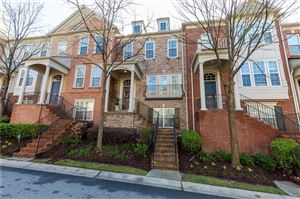 Photo of 2295 Limehurst Drive NE #2295, Brookhaven, GA 30319 (MLS # 6534381)