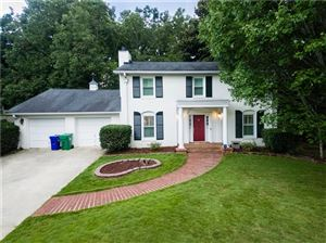 Photo of 4041 Brockett Creek Drive, Tucker, GA 30084 (MLS # 6604381)