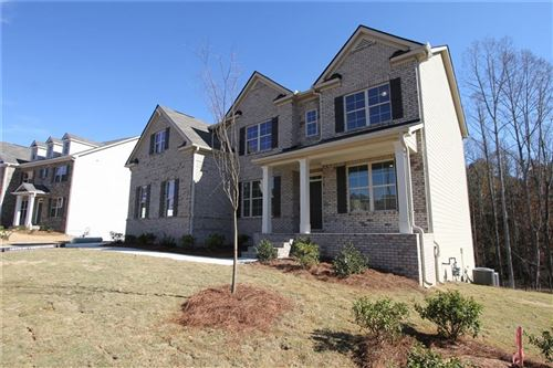 Photo of 3650 Begonia Way, Alpharetta, GA 30004 (MLS # 6629381)