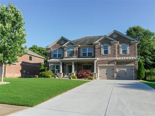 Photo of 4390 Saint Andrews Crest Court, Cumming, GA 30040 (MLS # 6731381)