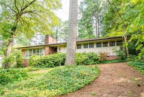 Photo of 2071 Beaver Road NE, Atlanta, GA 30345 (MLS # 6780381)