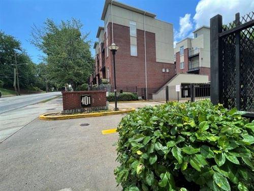 Photo of 401 10th Street NW #C109, Atlanta, GA 30318 (MLS # 6897381)