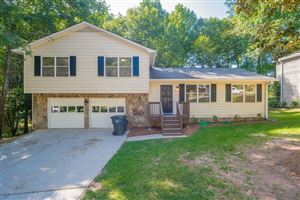 Photo of 1574 Mill Run Ct, Lawrenceville, GA 30045 (MLS # 6605382)