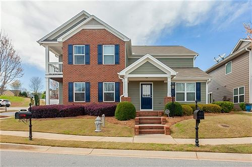Photo of 577 Cypher Drive, Suwanee, GA 30024 (MLS # 6706382)