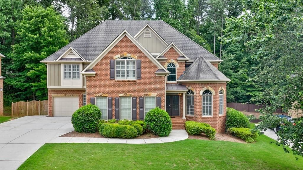 Photo for 2788 Willowstone Drive, Duluth, GA 30096 (MLS # 6568382)