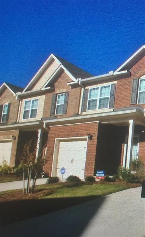 Photo for 3198 haynes park Drive, Lithonia, GA 30038 (MLS # 6631382)