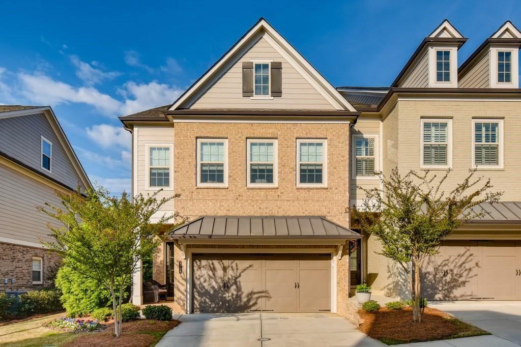 3496 Fenton Drive SE, Smyrna, GA 30080 - MLS#: 6866382