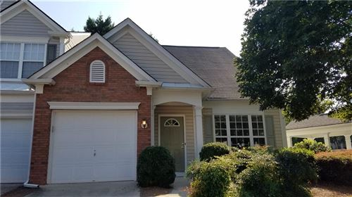 Photo of 4111 Timbercreek Circle, Roswell, GA 30076 (MLS # 6658383)