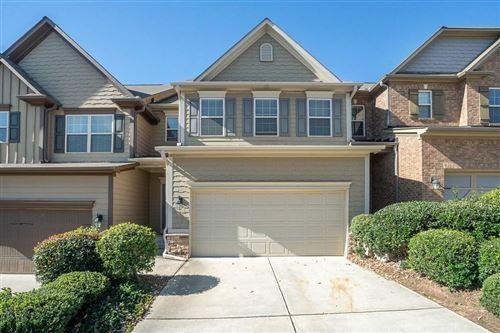 Photo of 5612 Cobblestone Creek Avenue #8, Mableton, GA 30126 (MLS # 6810384)