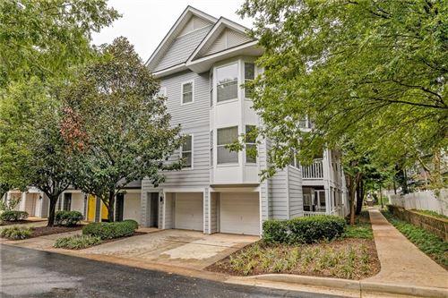 Photo of 951 Glenwood Avenue SE #1404, Atlanta, GA 30316 (MLS # 6945384)