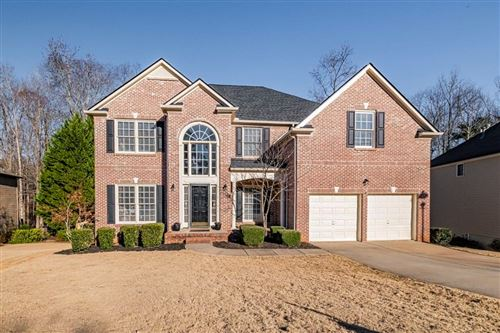 Photo of 2817 Stockbridge Way, Dacula, GA 30019 (MLS # 6670385)