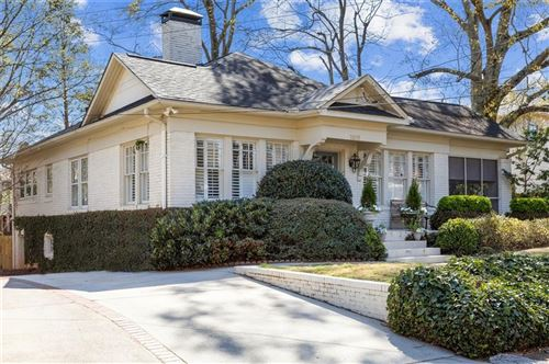 Photo of 1011 KENTUCKY Avenue NE, Atlanta, GA 30306 (MLS # 6854385)