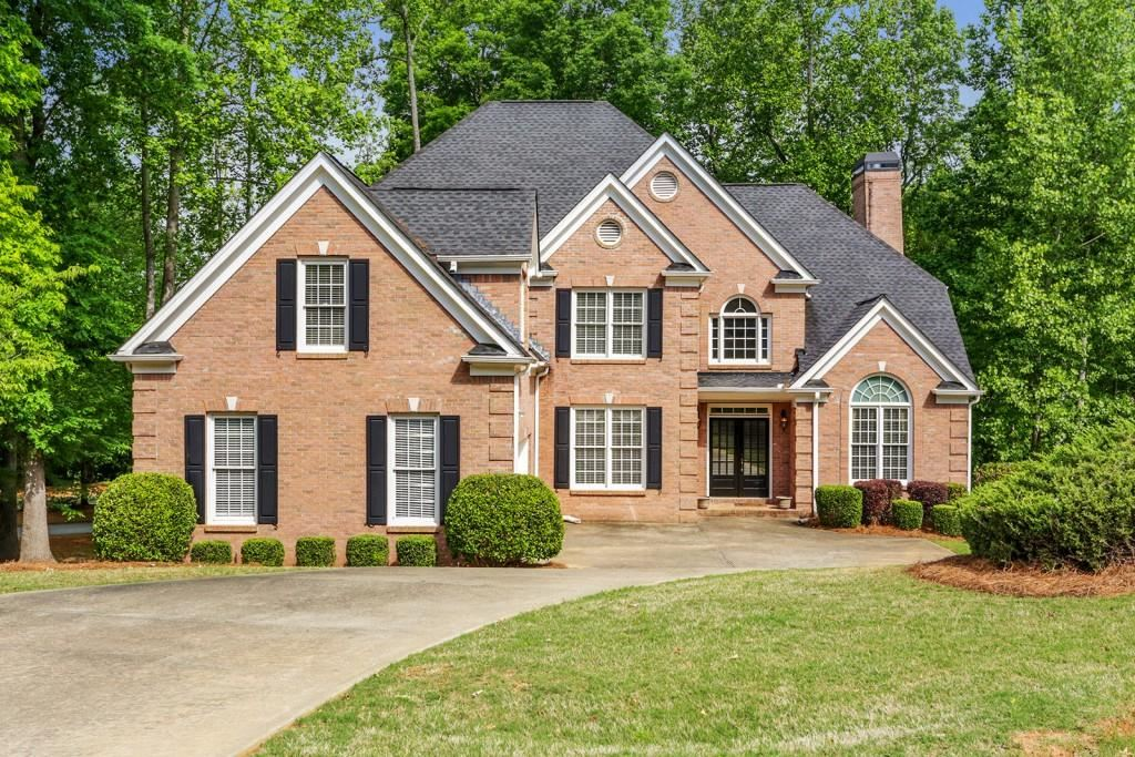 624 Streamwood Ivy Trail, Suwanee, GA 30024 - #: 6719385
