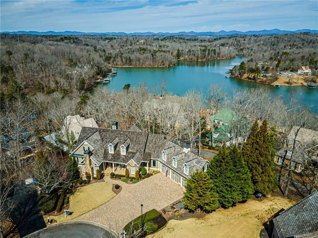 61 River Overlook Court, Dawsonville, GA 30534 - MLS#: 6850385