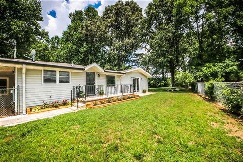 Photo of 44 Parker Circle, Jasper, GA 30143 (MLS # 6742386)
