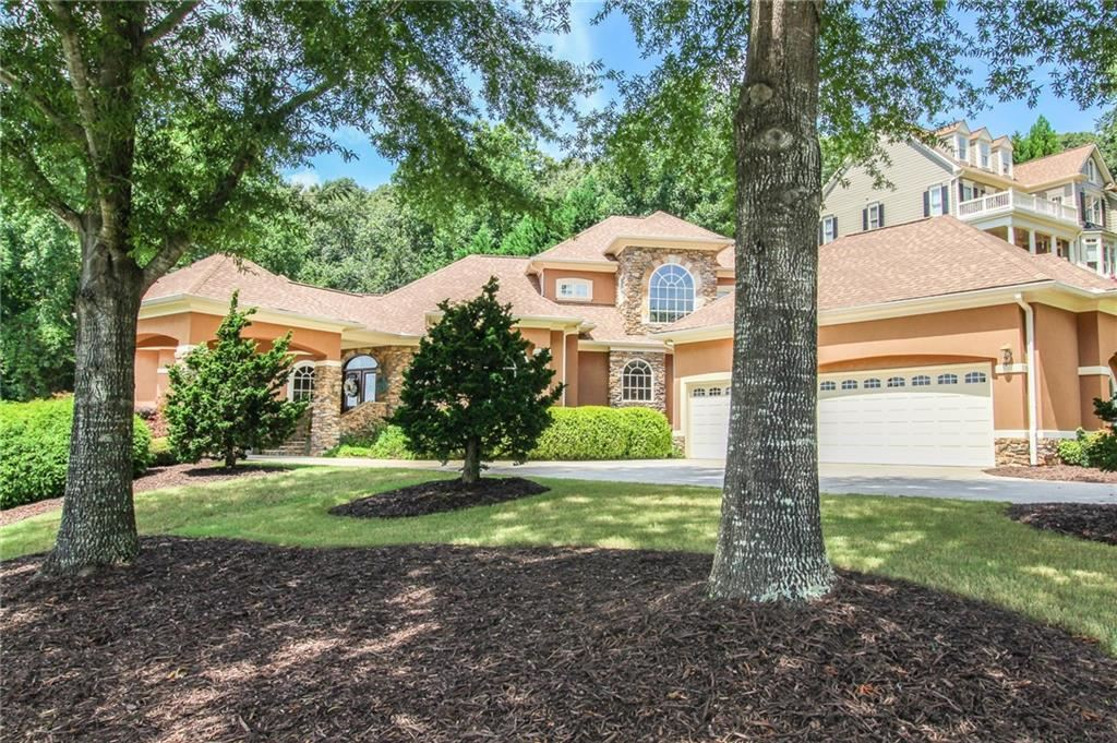 Photo of 3519 River Haven Court, Gainesville, GA 30506 (MLS # 6680386)