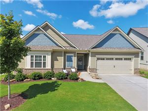 Photo of 4519 Brayden Drive, Gainesville, GA 30504 (MLS # 6605387)