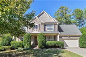 Photo of 6082 Wildwind Court, Powder Springs, GA 30127 (MLS # 6631387)