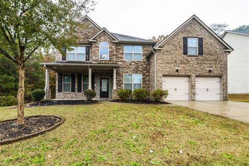 Photo of 5464 Jamerson Drive, Atlanta, GA 30349 (MLS # 6647387)