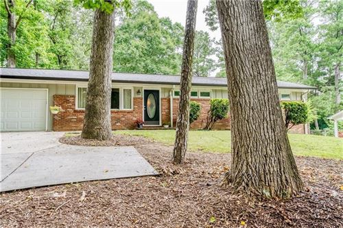 Photo of 3300 Mercer University Drive, Atlanta, GA 30341 (MLS # 6750387)