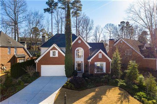 Photo of 2682 Glenrose Hill, Atlanta, GA 30341 (MLS # 6830387)